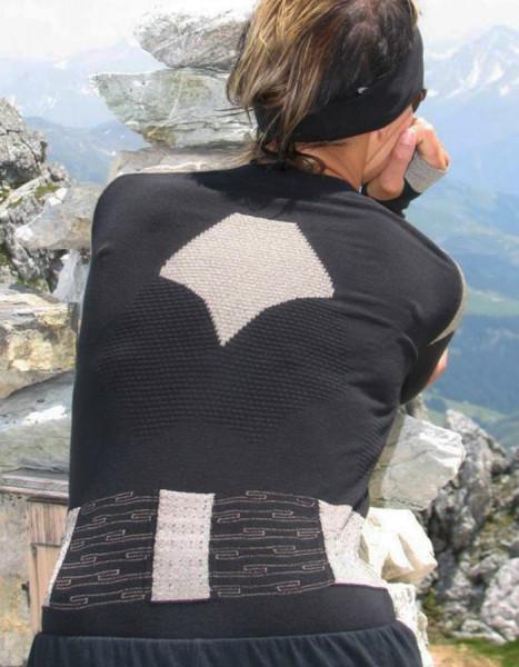 WarmX_SilverSun-Shirt_Langarm_beheizbares_Unterhemd_Outdoor_Funktionsunterwaesche_Unterwaesche_Herren_Schwarz_L_Baumwolle-PA-Elastan-Silber_0.jpg