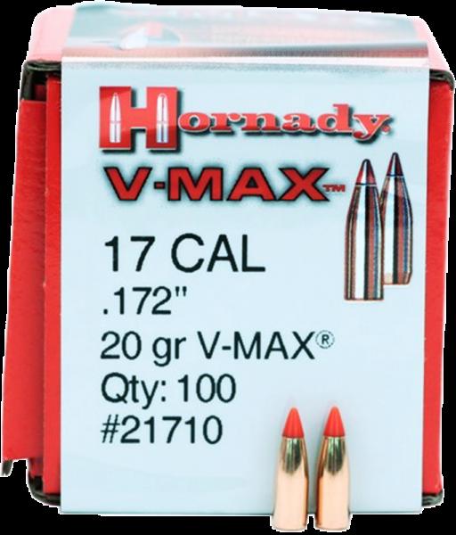 Hornady V-Max Langwaffengeschosse 1
