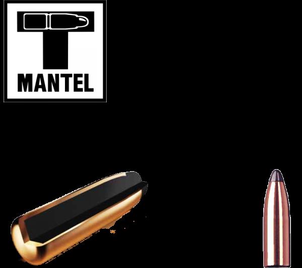 RWS TMS Teilmantel spitz Langwaffengeschosse 1