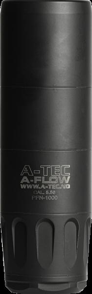 A-TEC A-FLOW 1PLUS2 Schalldämpfer 1