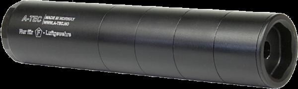 A-TEC CMM-4 AirRifle Schalldämpfer 1