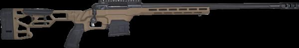 Savage Arms 110 Precision Repetierbüchse 1