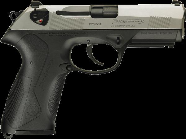 Beretta Px4 Storm Inox Pistole 1
