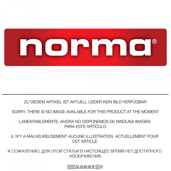 Norma 6,5 x 55 Swedish 8,42g - 130grs Norma Diamond Line Bahn Büchsenmunition