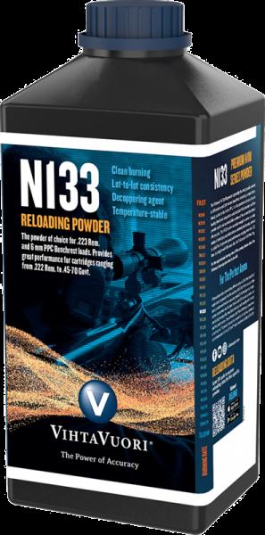 Vihtavuori N133 NC Pulver