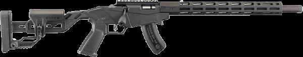 Ruger Precision Rimfire Repetierbüchse 1