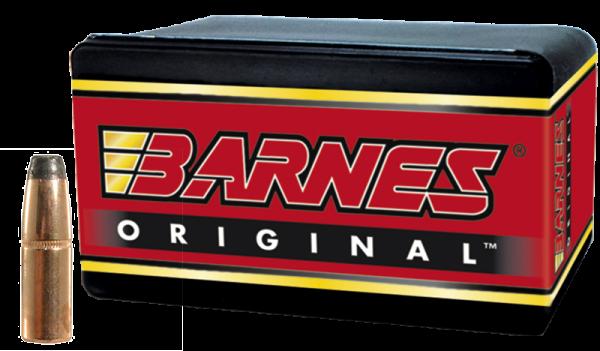 Barnes Originals Langwaffengeschosse 1