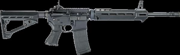 Savage Arms MSR 15 Patrol Selbstladebüchse