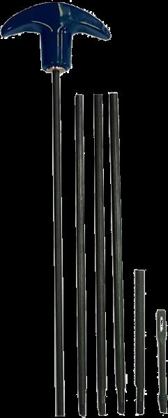 Tetra Gun ValuPro III Mehrteiliger Putzstock 1