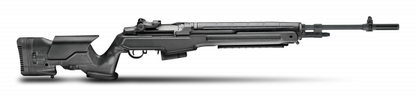 Springfield Armory M1A Loaded PAS