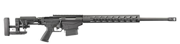 Ruger Precision Rifle .308 Win Repetierbüchse mit 24 Zoll - Lauf Gen 2