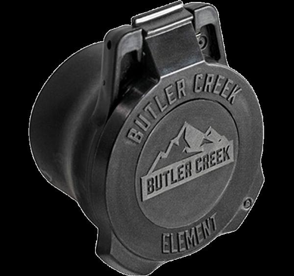 Butler Creek Element Objektivschutzkappe 1