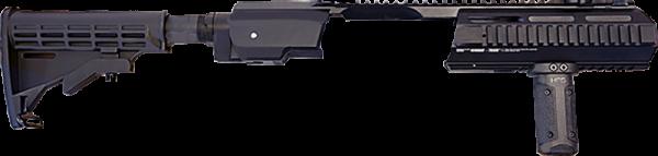 Hera Arms Triarii Glock RTU Anschlagschaft 2
