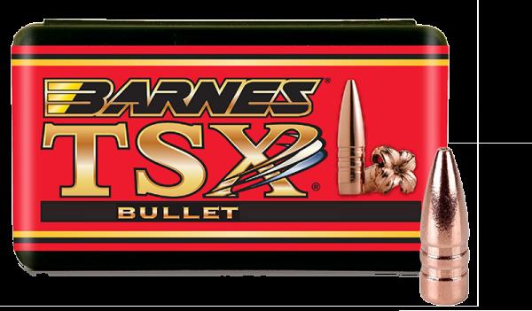 Barnes TSX Langwaffengeschosse 1