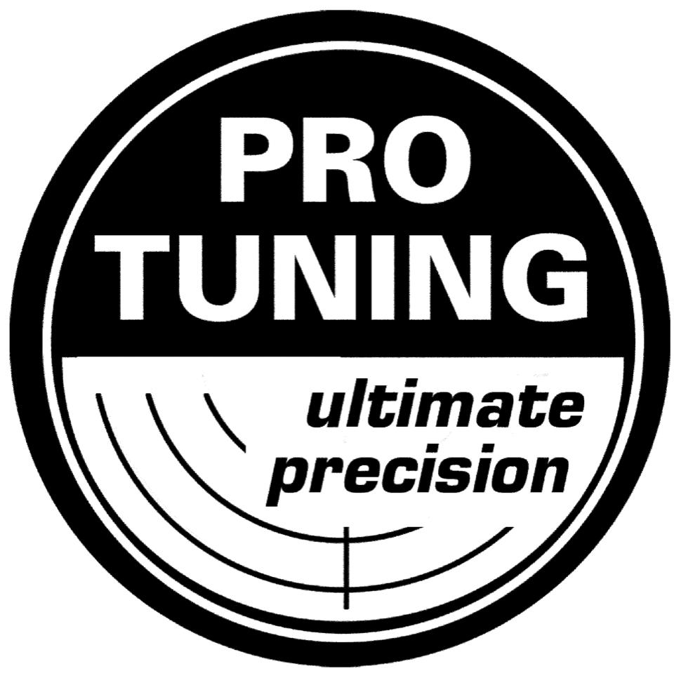 Pro Tuning
