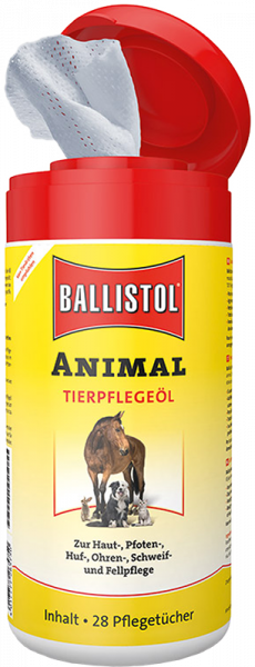 Ballistol Animal Pflege Spenderbox