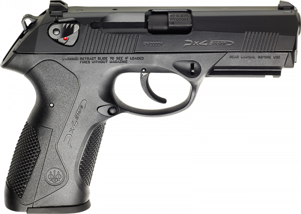 Beretta Px4 Storm Pistole 1