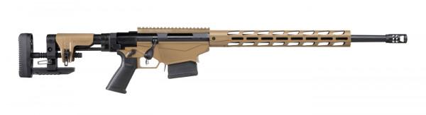 Ruger Precision Rifle .308 Win FDE