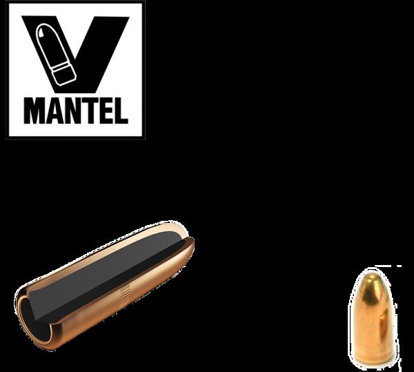 RWS VMS Langwaffengeschosse