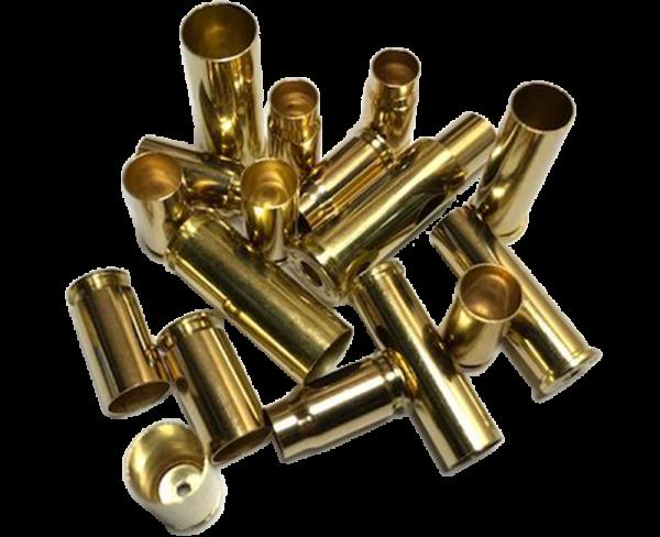 Fiocchi 9x21 Kurzwaffen Hülsen