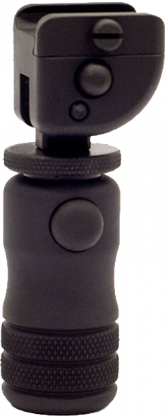 Accu-Shot BT12-QK Monopod Erdsporn 1