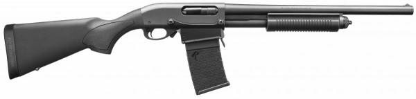 Remington 870 DM 12/76 Vorderschaftrepetierflinte