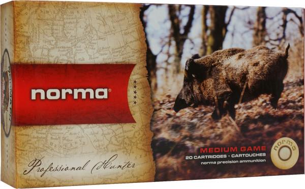 Norma 7,65 Argentino 11,28g - 174grs Norma Bleispitze Büchsenmunition