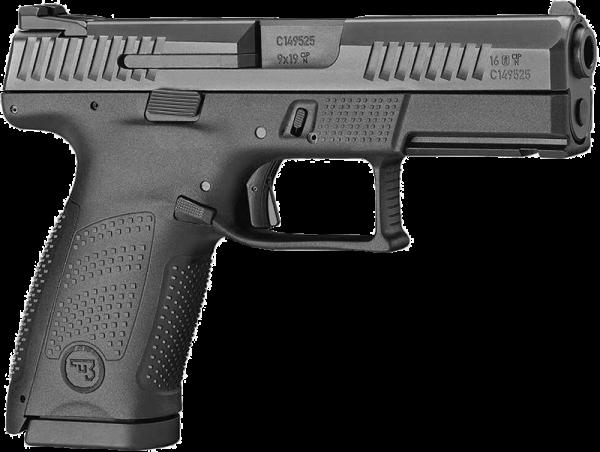CZ P-10 C Pistole