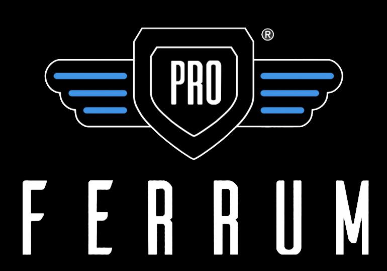 Pro Ferrum