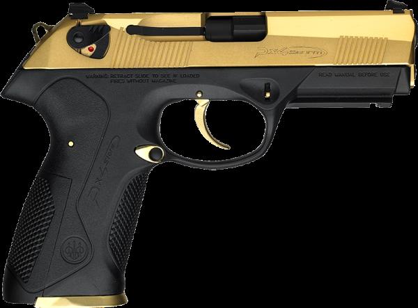 Beretta Px4 Deluxe Pistole
