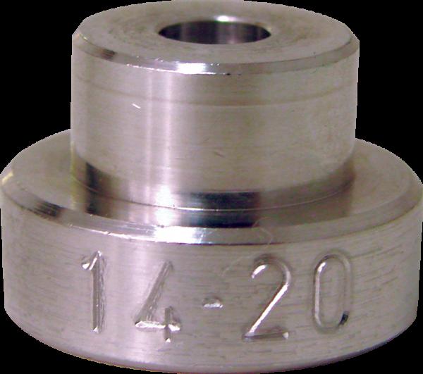 Hornady Lock-N-Load Geschossvergleichgerät Einsatz 1