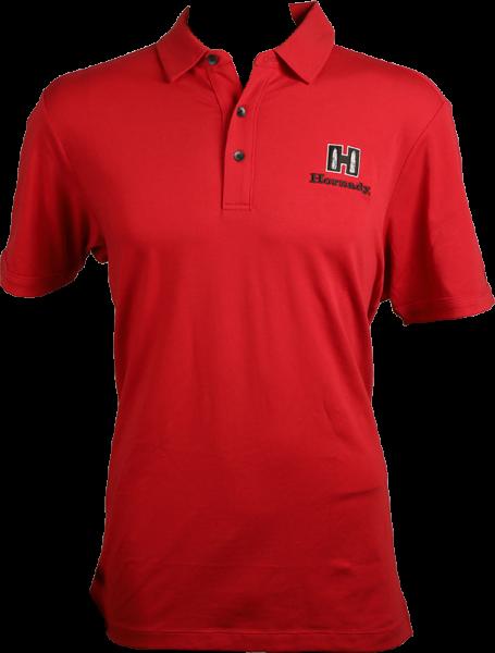 Hornady Poloshirt 1