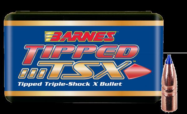Barnes TTSX Langwaffengeschosse 1