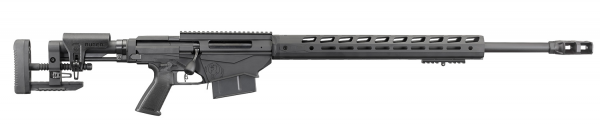 Ruger Precision Rifle .338 Lapua Magnum Ansicht rechts