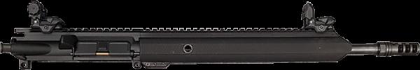 Schmeisser AR15 M4F Sport Wechselsystem