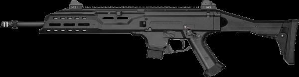CZ Scorpion EVO 3 S1 Carbine Comp Selbstladebüchse
