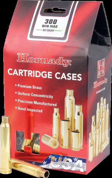 Hornady .300 Win Mag Langwaffen Hülsen 1