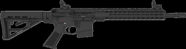 Schmeisser AR15 M4FL Selbstladebüchse