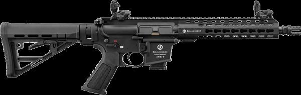 Schmeisser AR15-9 S4F Selbstladebüchse