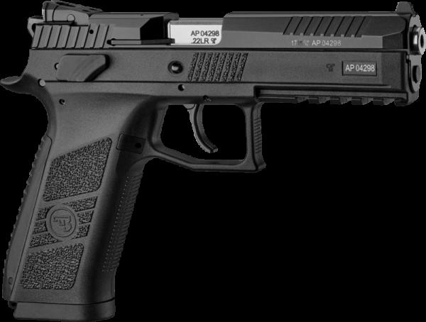 CZ P-09 Kadet Pistole 1