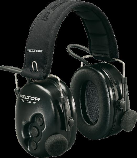3M Peltor Tactical XP Kapselgehörschutz