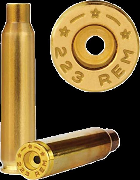 Starline .223 Rem Langwaffen Hülsen 1