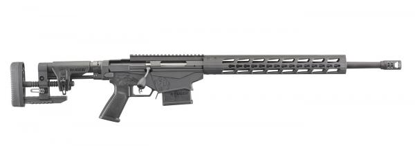 Ruger Precision Rifle .223 Rem Repetierbüchse mit 20 Zoll - Lauf Gen 2