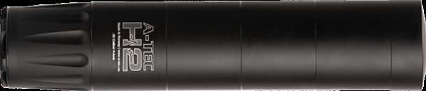 A-TEC H2 Schalldämpfer 1