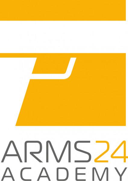 Arms24 Academy - Lehrgänge für Jedermann