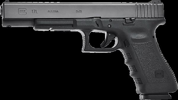 GLOCK 17L Gen3 Pistole