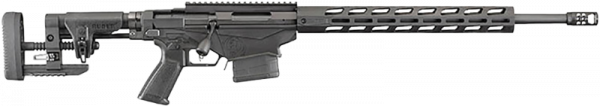Ruger Precision Rifle Generation 3 Repetierbüchse 1