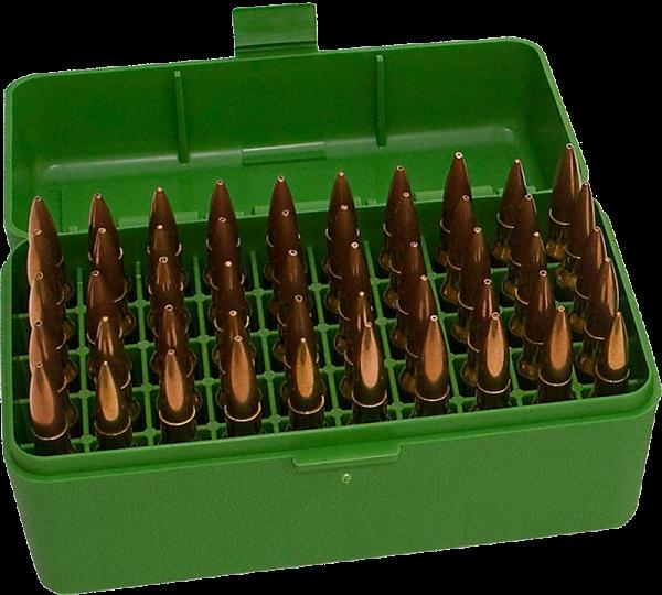 MTM RL-50 Patronenbox 1