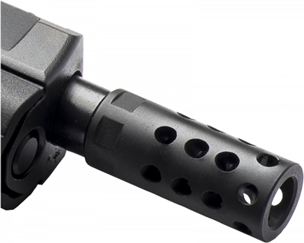Beretta APX Typhoon Mündungsfeuerdämpfer