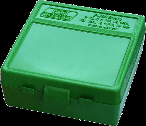 MTM P-100-3 Patronenbox 1
